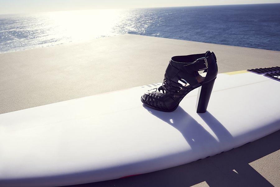 #ShoeCult Paradox Heel #NastyGalDoesOz