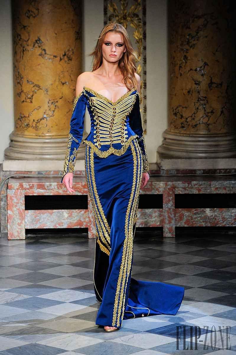Zuhair Murad Spring-summer 2010 - Couture | Fashion ...