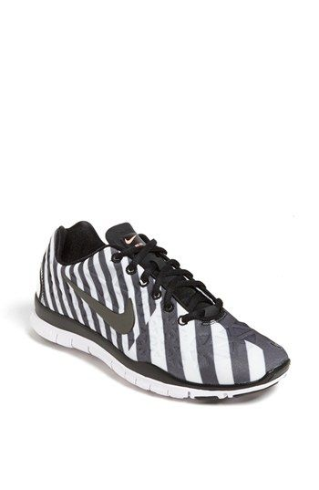 info for 96313 2aafc Nike  Free TR Fit 3 Print  Training Shoe (Women)   Nordstrom