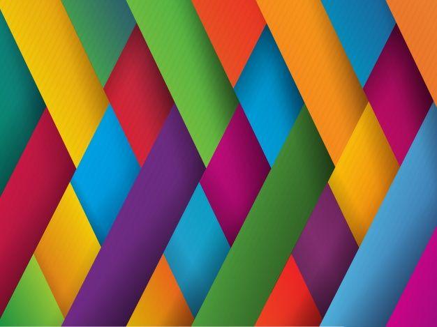 Download Multicolor Backgorund Design For Free Vector De Fondo Libre De Vectores Grafico Vectorial