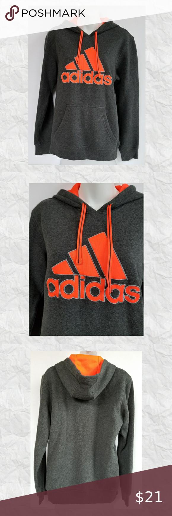 Adidas Sweatshirt Hoodie small Adidas Sweatshirt Hoodie