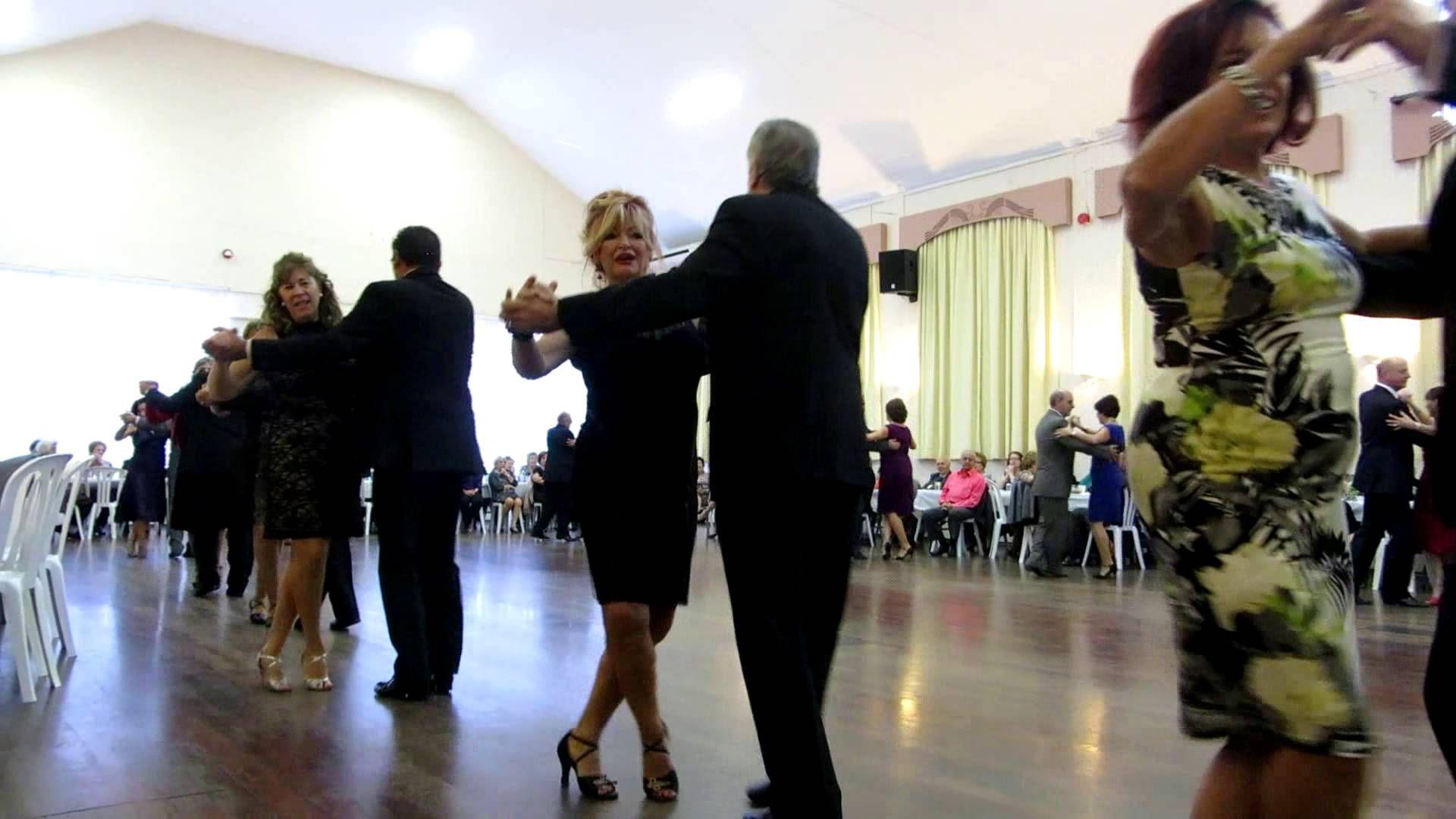427 Dixie Swing - Sequence Dance Club DSA