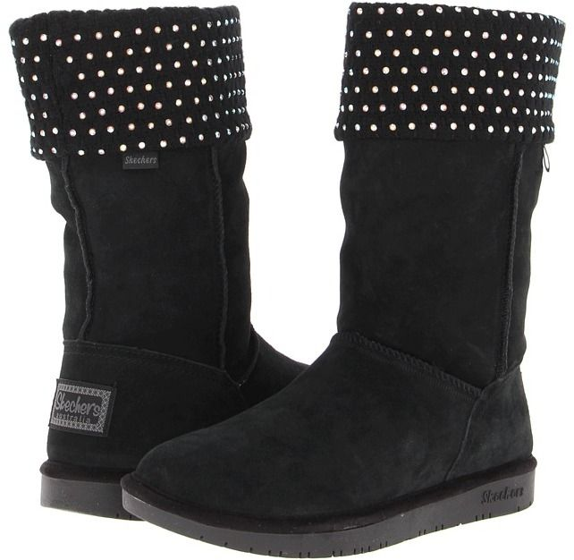 a1c4e02cd85 Skechers Shelby - Diamond in the Rough Women' Boot on shopstyle.com ...