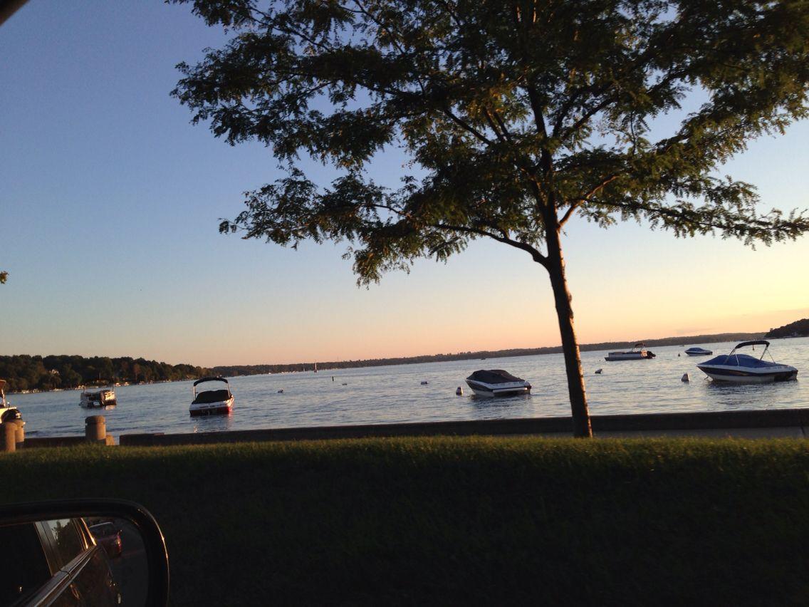 Lake Geneva WI