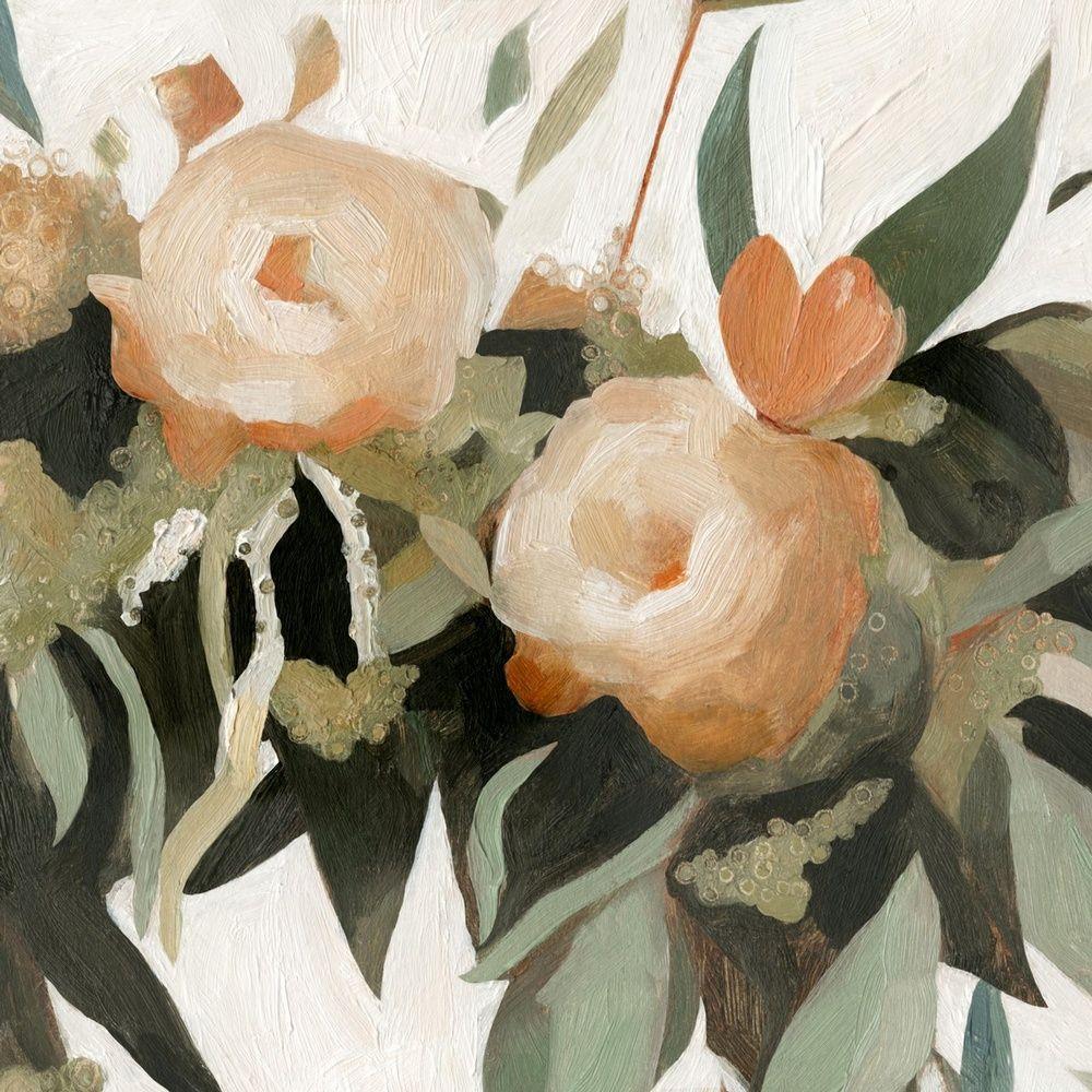 Floral disarray i wall art canvas prints framed prints wall peels