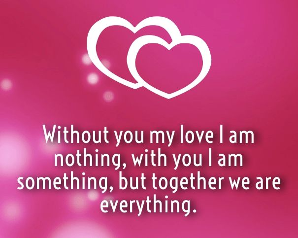 My One And Only Love Quotes For Her Love Quotes For Her Sweet Love Words Love Quotes For Him