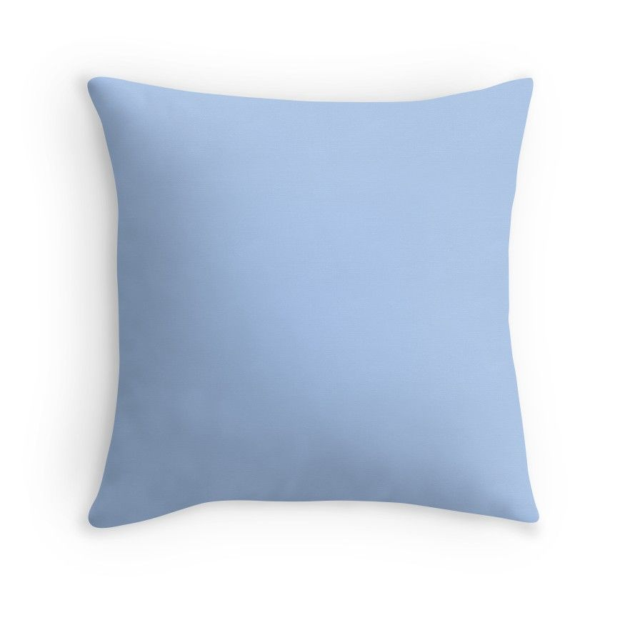 33d23ec92f Louis Blue - Baby Boy Blue Prince' Throw Pillow by podartist in 2019 ...