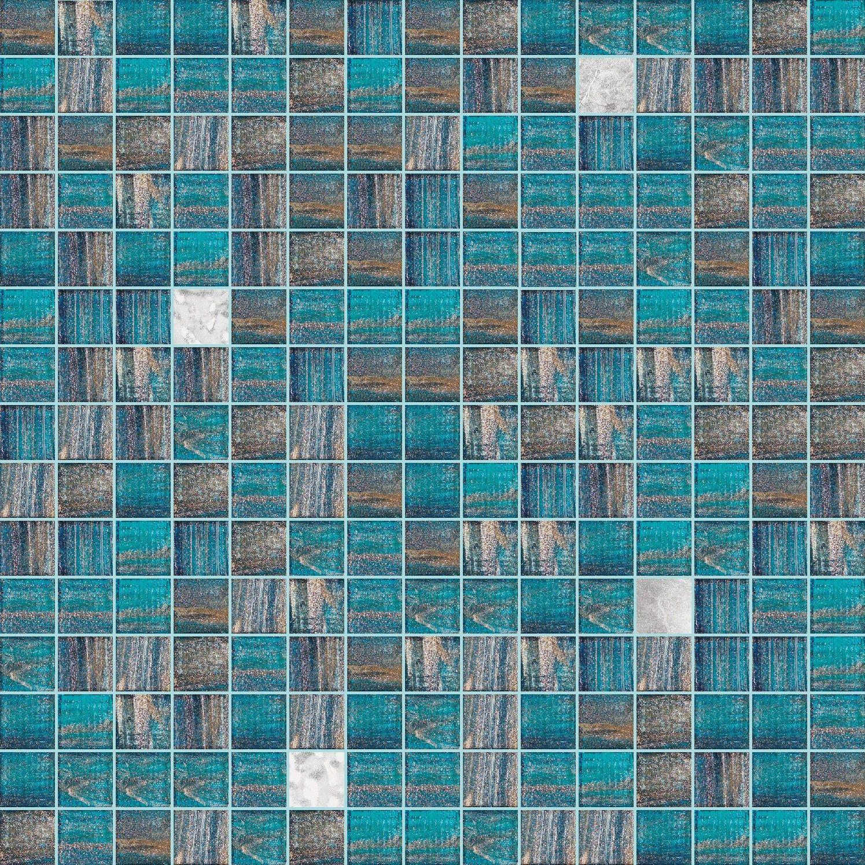 Trend Mosaique mosaïque en verre mix 2x2trend group | mosaïque | pinterest | group