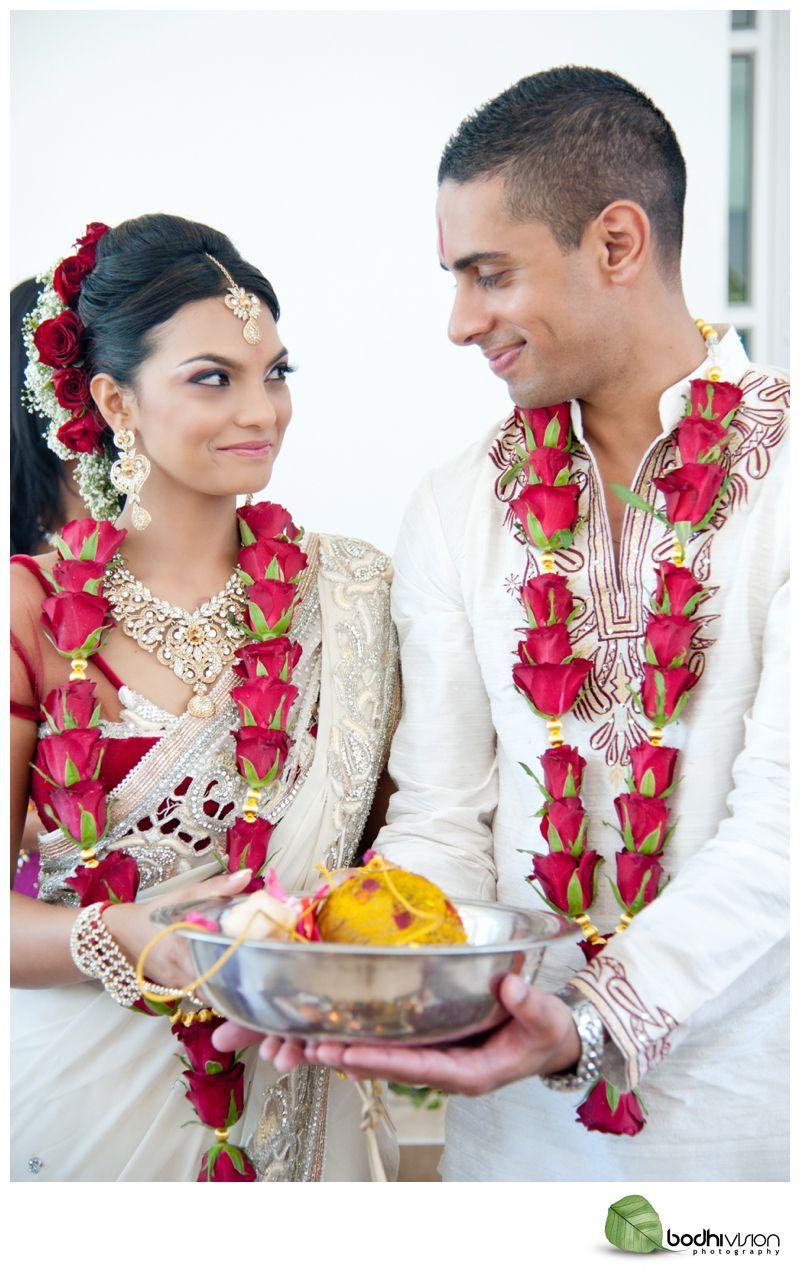 Bodhi Vision Photography Vashnie Singh Tamil Hindu Wedding Bride