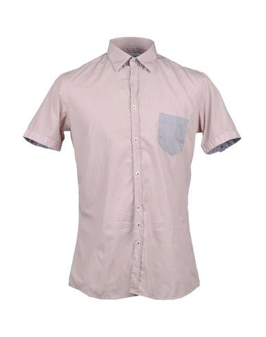 I found this great AGLINI Shirts on yoox.com. Click on the image above to get a coupon code for Free Standard Shipping on your next order. #yoox