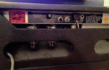 Fender Bassman Ten 410 Combo, 50w Vollröhre, Vintage, selten in Köln - Kalk | Musikinstrumente und Zubehör gebraucht kaufen | eBay Kleinanzeigen