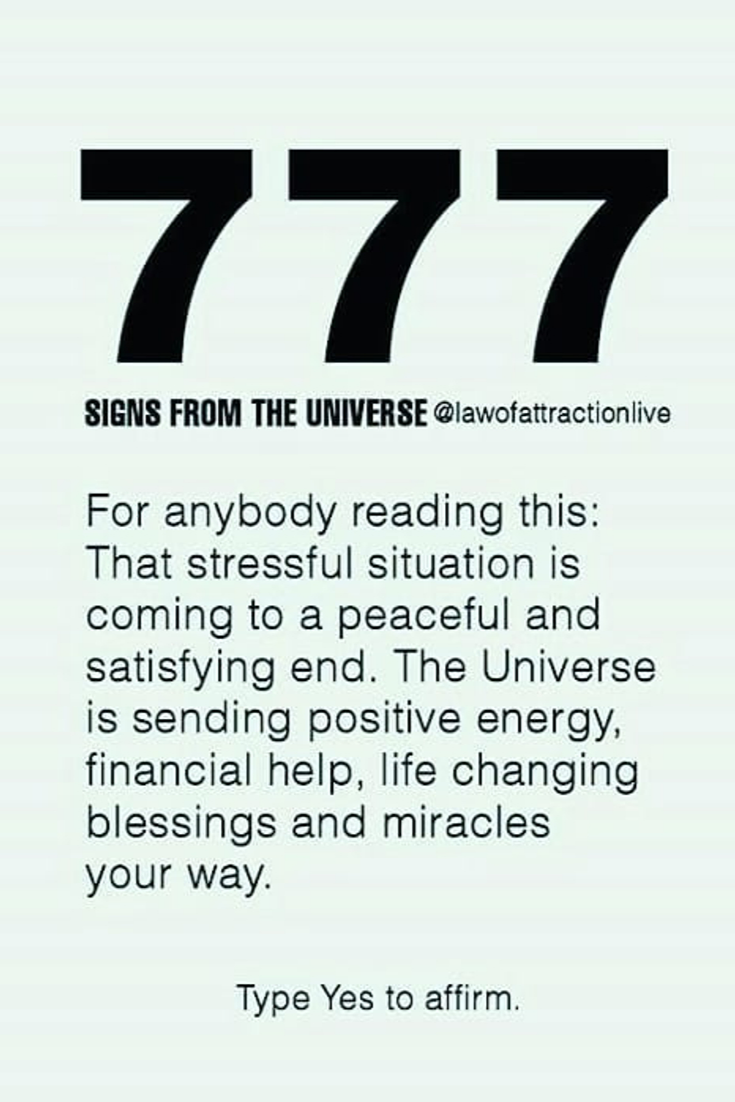 Learn the meaning of angel number 777 and why you keep seeing 777.