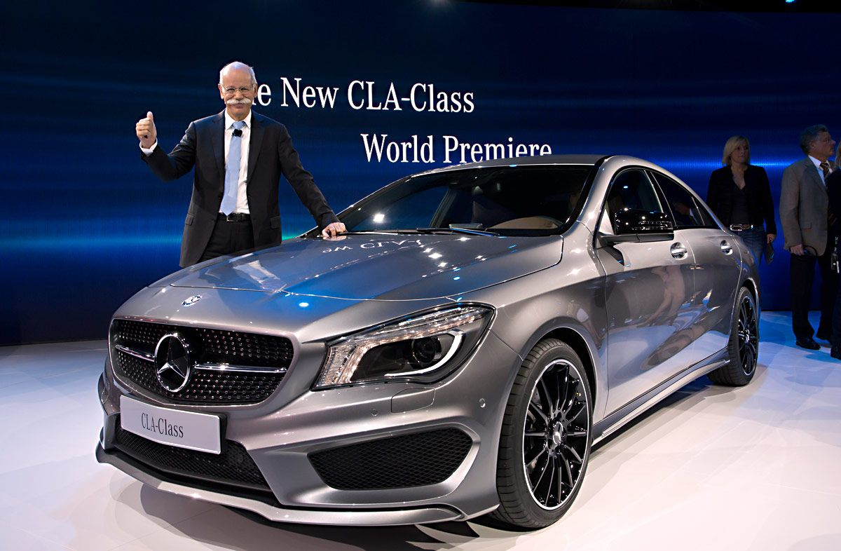 s original driver news photo photos benz car and info mercedes price
