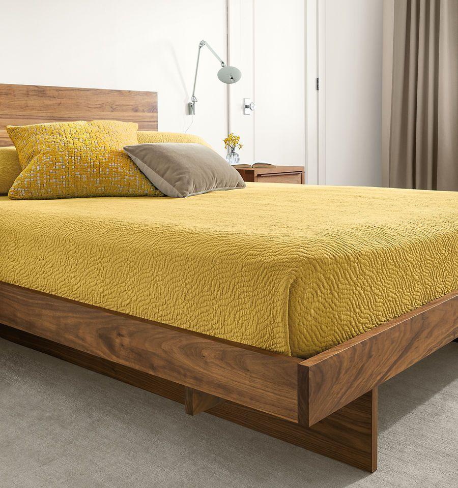Modern bedroom furniture room u board modernbedroomfurniture