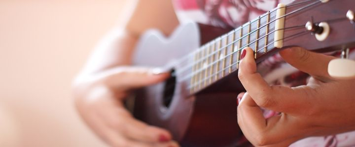 One Easy Trick To Convert Guitar Chords To Ukulele Chords Play The
