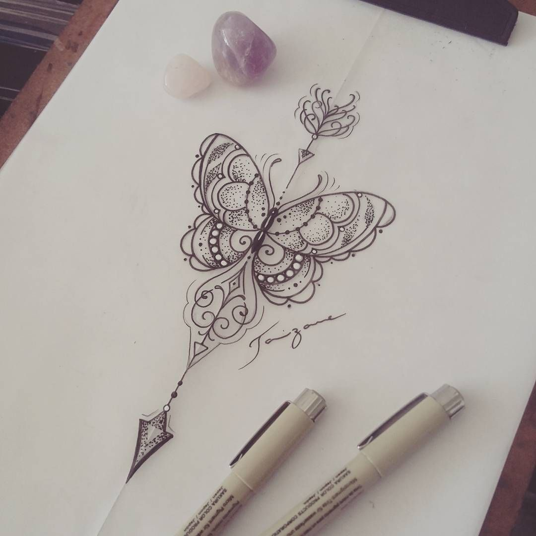 "Taizane - Tattoo Vibracional on Instagram: ""💜"""