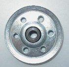 4-Inch Garage Door Pulley - Garage Door Repair Parts - Garage Door Pulleys