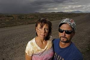 woman living in rural nevada - Google Search