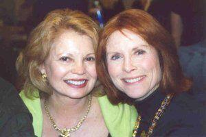 Kathy Garver 2013
