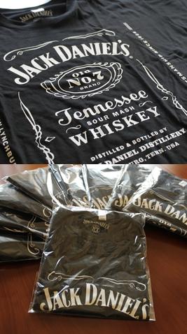 T Shirt Koszulka Podkoszulek Jack Daniels Whiskey 5097629155 Oficjalne Archiwum Allegro