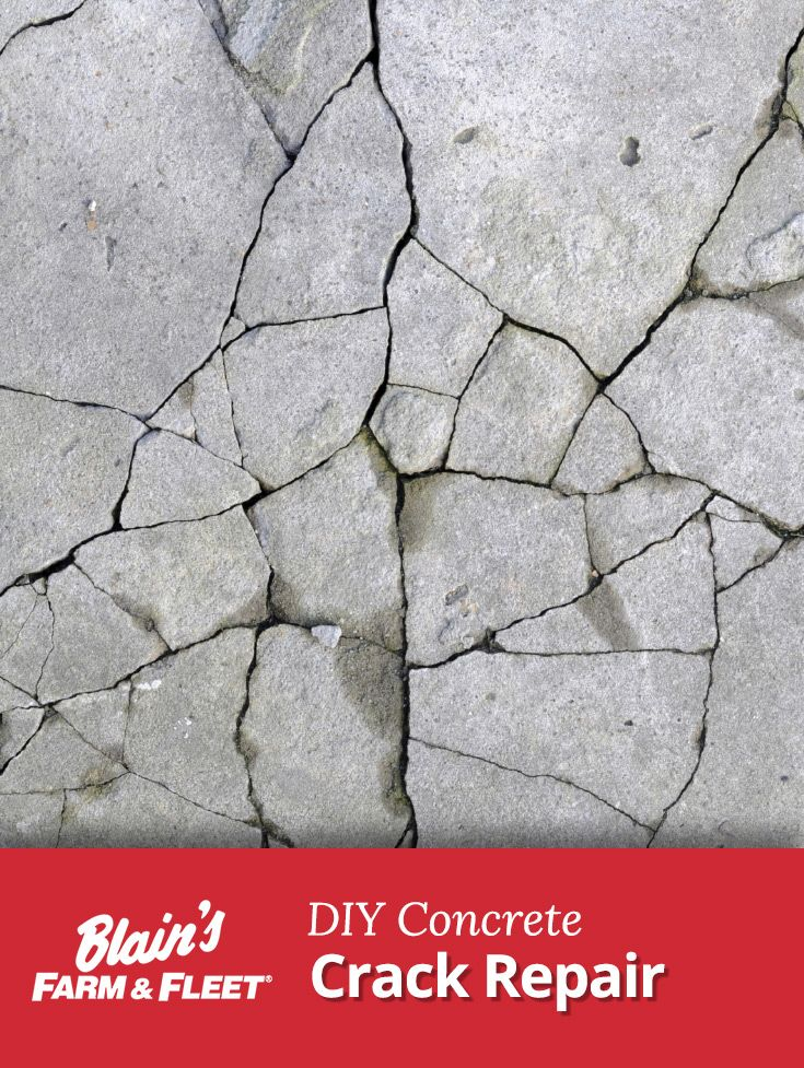 If The Winter Was Harsh On Your Concrete Driveway Repair S With These Diy Tips