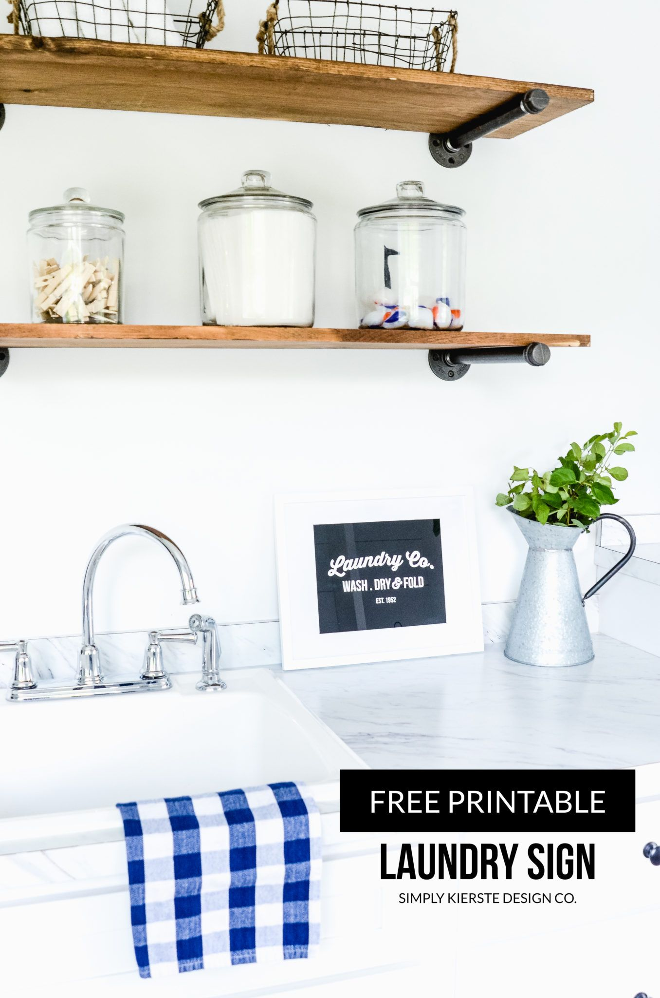 Free Printable Laundry Sign Laundry Signs Laundry Home Decor
