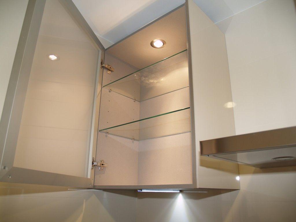 diseño de #cocinas Paneles decorativos para tu cocina linea 3 ...