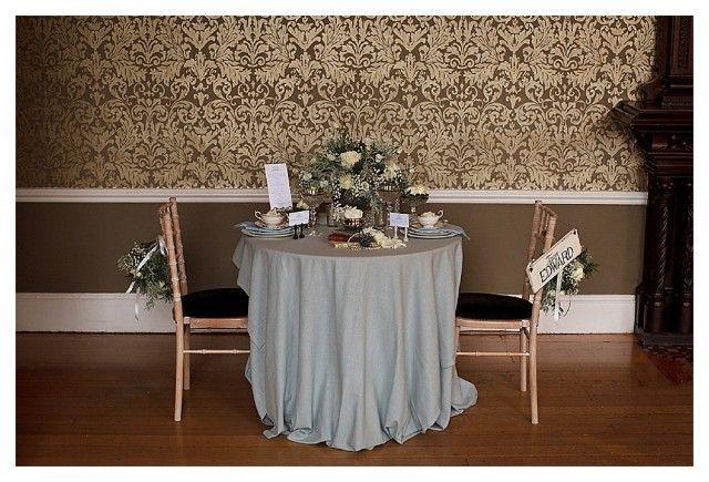 {Twilight} Breaking Dawn Inspired & Styled Wedding Shoot ...