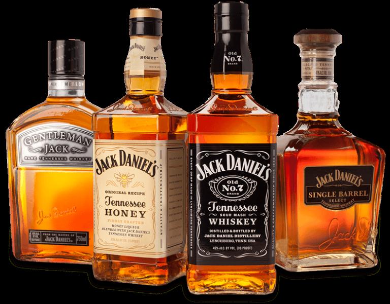 Pin on Jack Daniel's Bottle