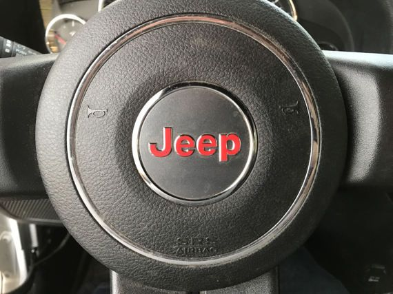 Oem Steering Wheel Emblem Decal Steering Wheel Emblems Vinyl