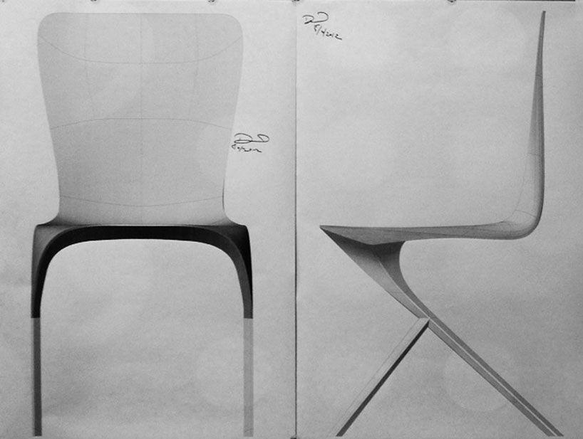 david adjaye: the washington collection for knoll | Knoll Designers ...