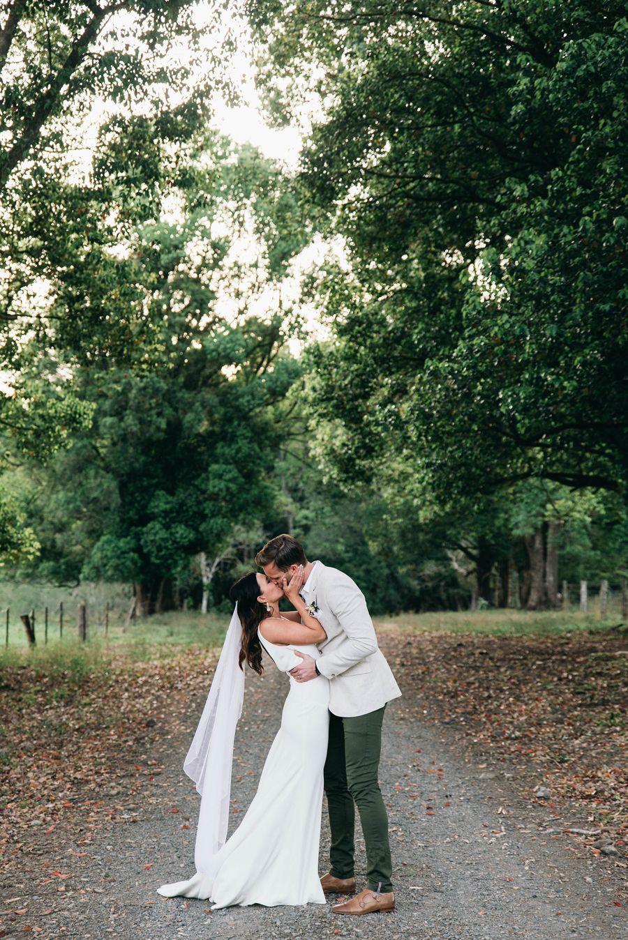Lucy Luke Bellingen Gleniffer Wedding Photography Coffs Harbour Photographer