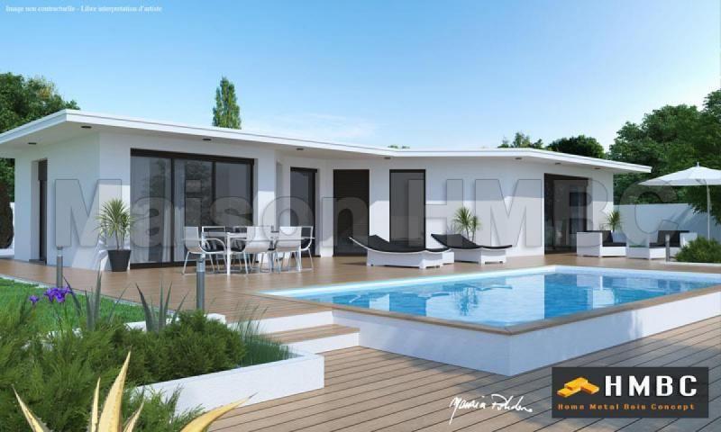 Constructeur de maison design constructeur maison for Constructeur piscine rhone