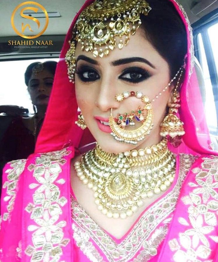 Pinterest pawank90 Jewelry Pinterest Indian bridal Punjabi