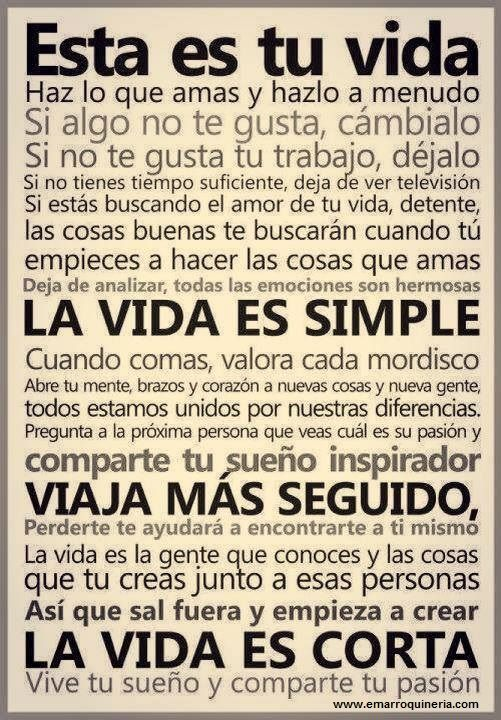esta es tu vida... www.emarroquineria.com