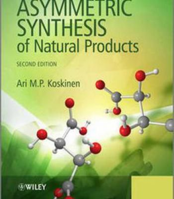Asymmetric synthesis of natural products pdf chemistry pinterest organic chemistry asymmetric synthesis of natural products pdf fandeluxe Images
