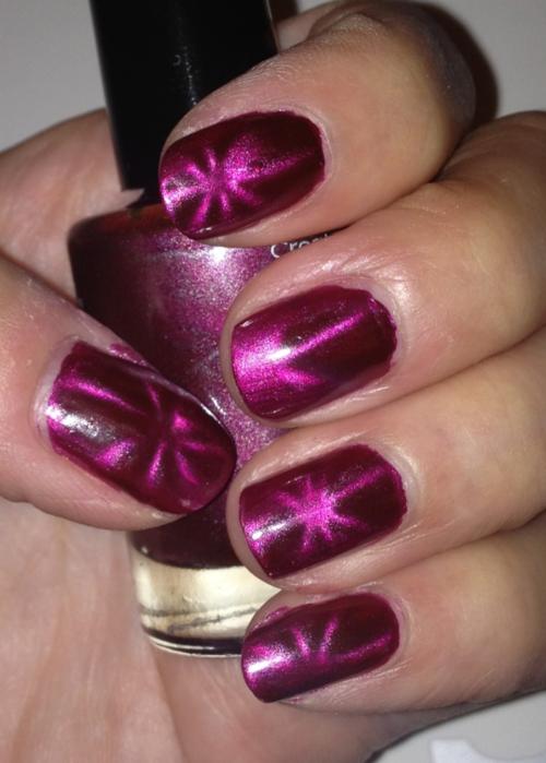 color club magnetic force - hipnotic | Manicures | Pinterest | Color ...