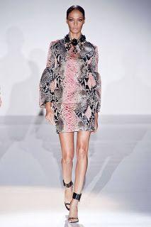 Milan Fashion Week: Gucci SS2013