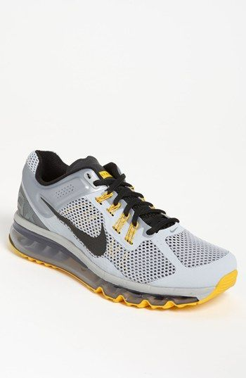 best loved 111e5 70799 Nike  Air Max 2013 Livestrong  Running Shoe (Men) available at  Nordstrom