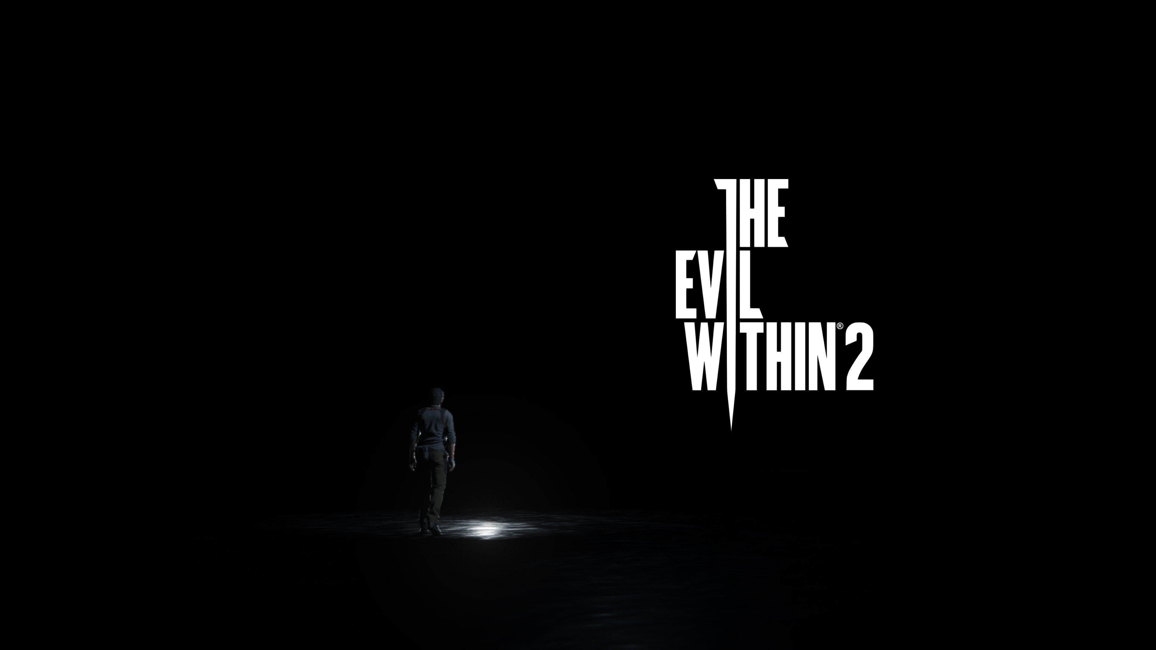 3840x2160 The Evil Within 2 4k Hd Wallpaper Backgrounds Free