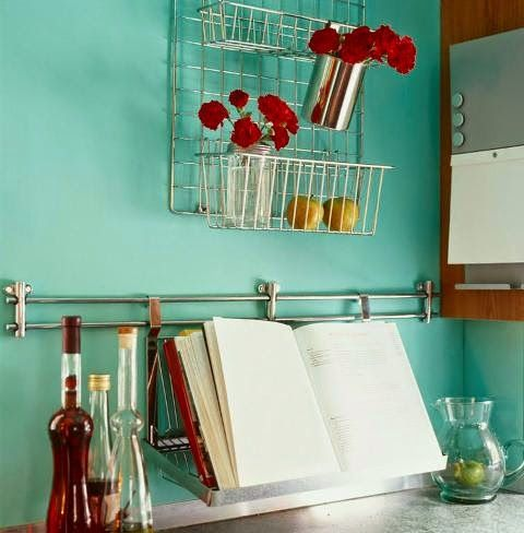 From Acorns...: Almost Free Kitchen Makeover