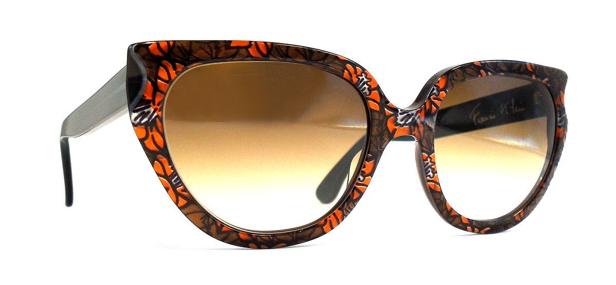 194809ce59fd Swarovski Crystals · Eyewear · Glasses · Eyeglasses · Eye Glasses · ANEMONE  C52  francisklein  signaturestyle  luxuryeyewear