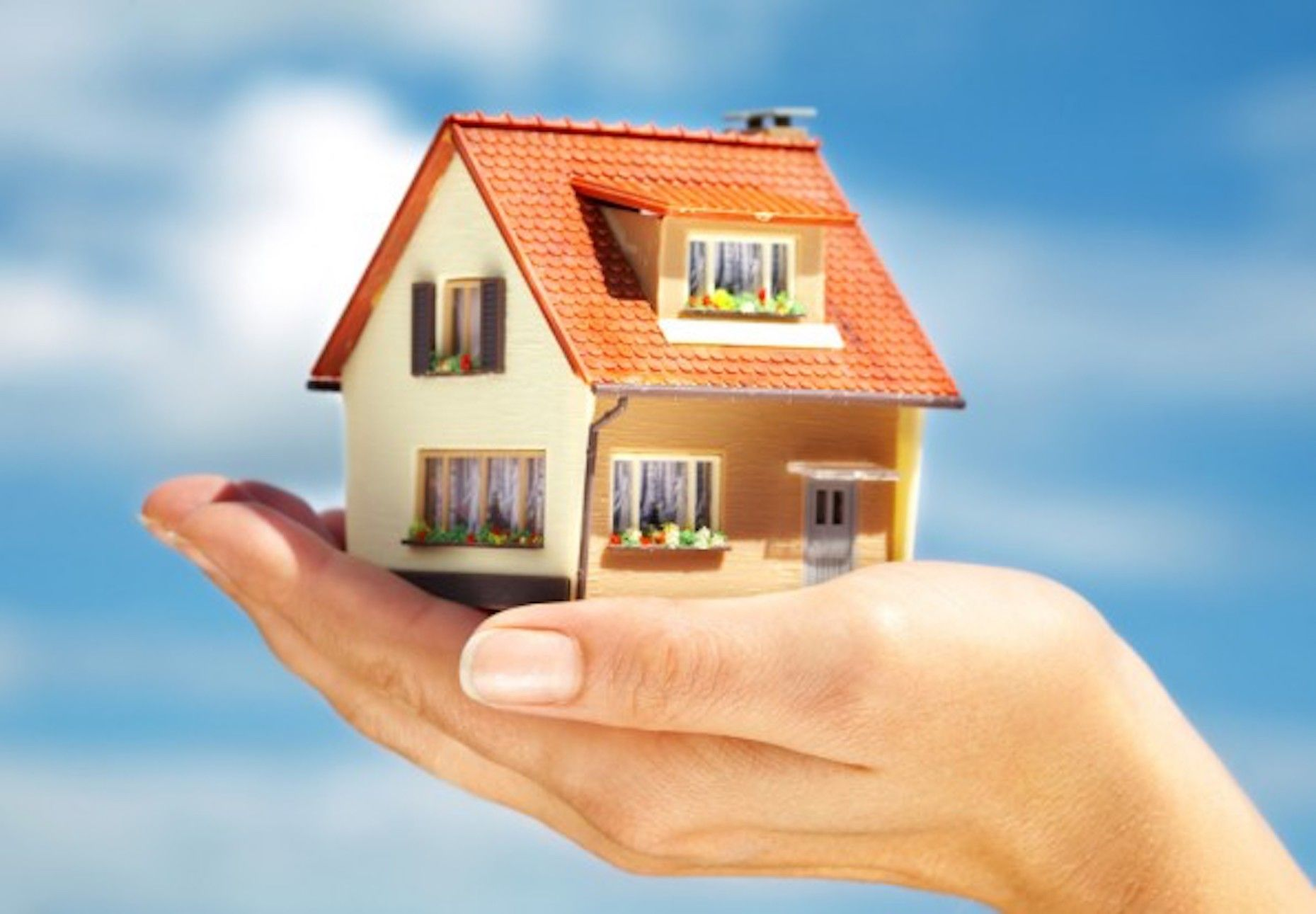 Buying a new #home is a big event in your life. Contact ...