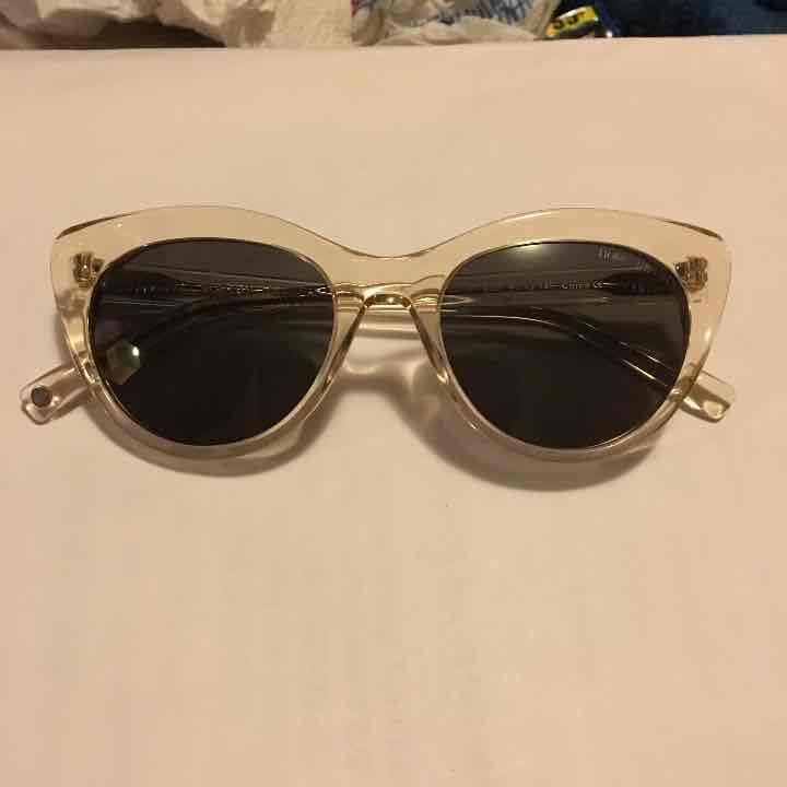 fc6d022db6e Warby Parker Tilley Sunglasses - Mercari  Anyone can buy   sell ...