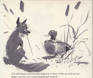 """""""The Great Book For Our Little Ones,"""" published in 1959, illustrated by Jan Grabianski ."""
