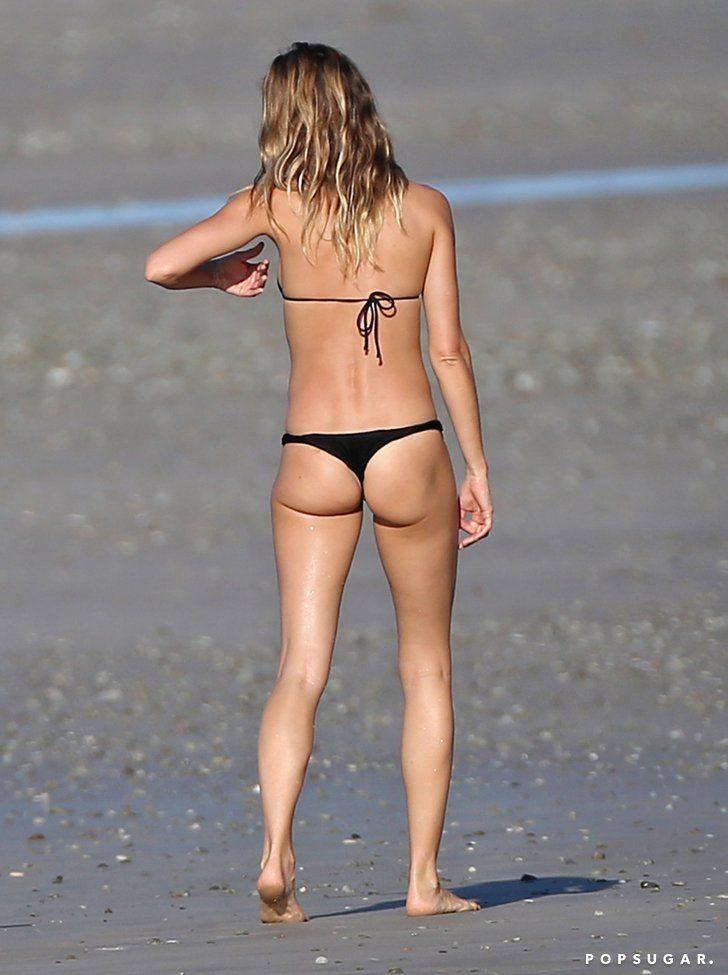 Giselle bundchen bikini