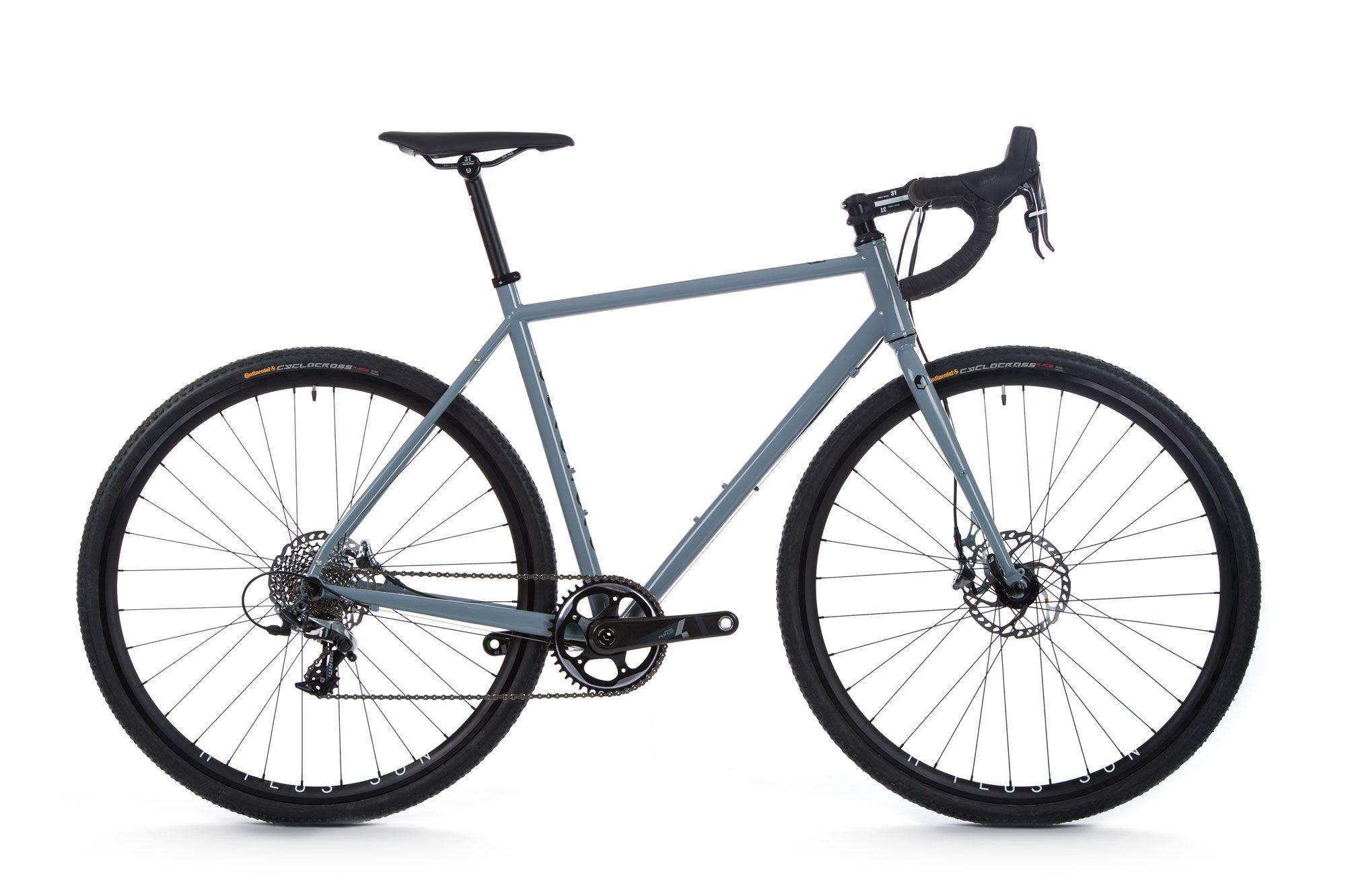 Veloheld Iconx In Fehgrau Fahrrad Ideen Radfahren Rennrad