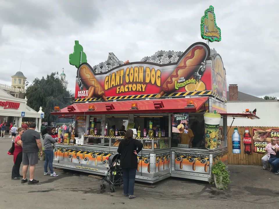 How Much Is It To Get Into The Big E