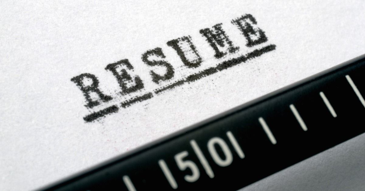 What your résumé font choice says about you Fonts, Comic sans - free resume review