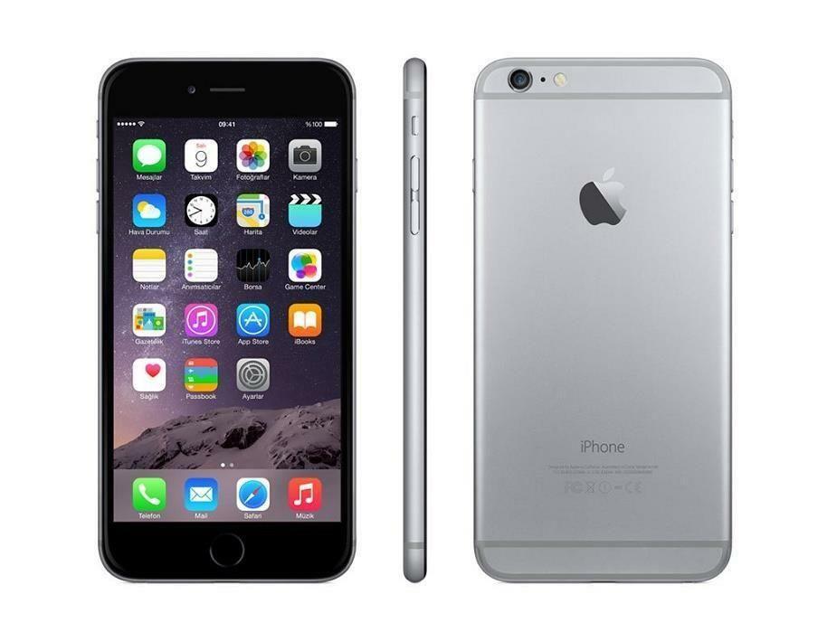 Ebay Sponsored Lot Of 10 Apple Iphone 6 64gb Verizon Smartphone